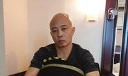 Đường Nhuệ cùng con nuôi đến tòa trong vụ án lạm dụng tín nhiệm chiếm đoạt tài sản