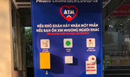 Báo Người Lao Động mở chương trình ATM thực phẩm miễn phí