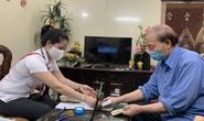 Hà Nội chi trả gần 4.000 tỉ đồng tiền lương hưu tại nhà cho 440.000 người