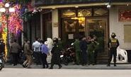 Vụ án Đường Nhuệ: Bắt 4 cán bộ Sở Tư pháp, Sở TN-MT tỉnh Thái Bình