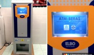 Giữa dịch Covid-19, Indonesia dồn tiền lắp ATM gạo