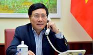 Ngoại trưởng Úc khẳng định tạo điều kiện để du học sinh Việt Nam yên tâm học tập