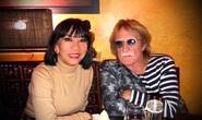 Ca sĩ Lệ Thu Nguyễn thương tiếc danh ca Christophe qua đời đột ngột