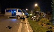 Bị tai nạn giao thông nguy kịch, gọi 115 không nghe máy: Yêu cầu bệnh viện báo cáo vụ việc