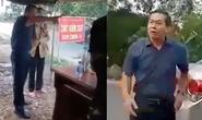 Chống đối đo thân nhiệt phòng dịch Covid-19: Ông Lưu Văn Thanh bị cách hết chức vụ trong Đảng