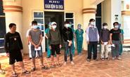 Các ngư dân bị tàu Trung Quốc tông chìm đã được về nhà đoàn viên cùng gia đình