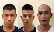 3 thanh niên tấn công đại úy công an tại chốt chống dịch Covid-19