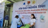 3 ATM gạo cho người khó khăn ở Đồng Nai