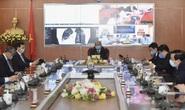 Thủ tướng dự khai trương 2 sản phẩm công nghệ khám bệnh từ xa và phòng chống Covid-19