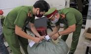 Đà Nẵng: Phát hiện một cơ sở may khẩu trang vải không phép