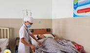 Thay huyết tương, cấp cứu người phụ nữ máu đục như sữa