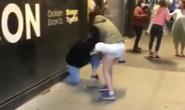 2 phụ nữ đấm đá, kéo lê sinh viên Trung Quốc trên đường phố Úc
