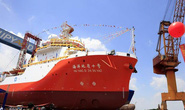 Bộ Ngoại giao Mỹ: Trung Quốc hãy dừng bắt nạt ở biển Đông