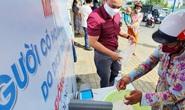 Cần Thơ: Nhân rộng ATM gạo phục vụ công nhân, người nghèo