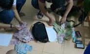 Công an Quảng Ngãi bắt 2 tên cướp ngân hàng ở Quảng Nam