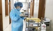 Bộ Y tế: Làm rõ việc nữ nhân viên y tế mang thai tháng cuối tham gia chống dịch Covid-19