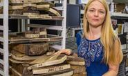 Bóng ma trong cây thông cổ tiết lộ bí ẩn đế chế 3.600 tuổi