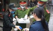 Một ngày xử phạt 94 trường hợp không đeo khẩu trang