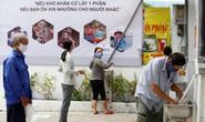 Ấm áp sáng kiến từ thiện của Việt Nam