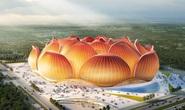 Ngắm sân bóng tỉ đô cực khủng của Quảng Châu Evergrande
