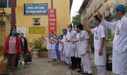Bệnh nhân tái dương tính SARS-CoV-2 sau xuất viện đã âm tính trở lại