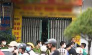 Trước khi tử vong, Chi cục trưởng thi hành án dân sự TP Thanh Hóa ăn cơm cùng sếp DN bất động sản