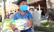 """""""ATM gạo"""" giúp mát lòng người nghèo vùng hạn mặn ở Cà Mau, Bạc Liêu và Kiên Giang"""