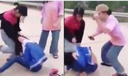 Nhóm nữ sinh đánh hội đồng bạn gây xôn xao bị triệu tập