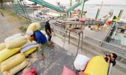 Gỡ khó cho xuất khẩu gạo, thanh tra tiêu cực, trục lợi để báo cáo Thủ tướng
