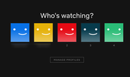 Nạn mua bán lậu tài khoản Netflix nở rộ