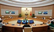 Hà Nội, TP HCM kiến nghị xem xét giảm mức giãn cách xã hội