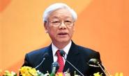 Tổng Bí thư, Chủ tịch nước chúc mừng 70 năm thành lập Hội Nhà báo Việt Nam