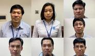 Thổi giá thiết bị phòng dịch, giám đốc CDC Hà Nội bị bắt