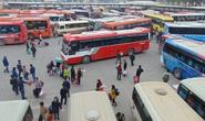 KHẨN: Xe khách liên tỉnh hoạt động trở lại từ 0 giờ ngày 23-4