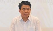 Chủ tịch Hà Nội: Hàng ăn, uống, taxi, xe công nghệ được hoạt động trở lại từ 0 giờ ngày 23-4