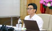 Đề xuất Hà Nội vẫn ở nhóm nguy cơ cao, TP HCM xuống nhóm có nguy cơ