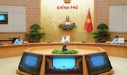 Thủ tướng chủ trì họp Thường trực Chính phủ quyết về giãn cách xã hội sau ngày 22-4