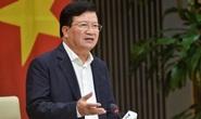 Phó Thủ tướng kết luận về xuất khẩu gạo, yêu cầu không để lợi dụng chính sách