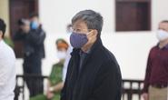 Ông Nguyễn Bắc Son thừa nhận đây là vụ án có số tiền nhận hối lộ đặc biệt, chưa từng có