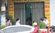 Vụ Chi cục trưởng thi hành án TP Thanh Hóa tử vong vì chất độc: Chủ tiệm vàng nghi vợ ngoại tình