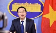 Việt Nam nói gì về thông tin đã hướng dẫn Facebook hạn chế quyền truy cập nội dung bất hợp pháp?