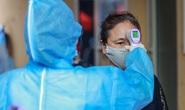 """Bộ Y tế khởi động chương trình """"Vững vàng Việt Nam"""" phòng, chống dịch Covid-19"""