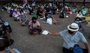 27 triệu người Thái Lan thất nghiệp, xếp hàng dài nhận thực phẩm miễn phí