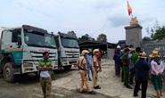 Đà Nẵng: Dân chặn xe bồn bê tông, doanh nghiệp đâm đơn tố cáo