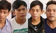 1 thanh niên bị 6 đối tượng chặn đường truy sát dã man