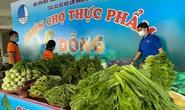 Đồng Nai: Mở phiên chợ 0 đồng ở huyện Long Thành