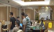 Bắt quả tang nhiều người nước ngoài đánh bạc bên trong resort ven biển Đà Nẵng
