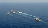 Vạch trần toan tính của Trung Quốc tại biển Đông