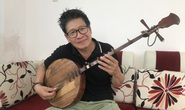 Bao Công Linh Trung dốc sức cho cải lương 60 phút