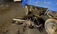 Đà Nẵng: Bắt tài xế ô tô bỏ trốn sau khi tông một phụ nữ gãy chân
